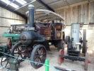 Robey Wagon
