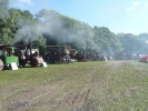 Engine line up