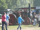 "Allchin Traction Engine ""The Havenstreet Queen"""