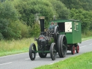 "Marshall Traction Engine ""Victoria Empress of India"""