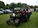 Oxford/Fowler Ploughing Engine