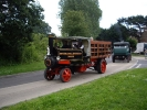 Ransomes,Simms and Jeffries wagon
