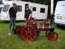 Allchin Miniature steam engine