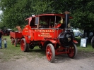 Foden and trailer