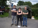 The Sewards Crew who organise the event