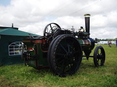 Marshall 14242, Victoria Empress of India at the Double LL Rally 2007