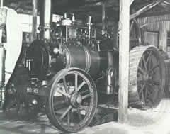 Marshall 14242, 6nhp Traction Engine built 1886