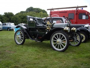 Sewards of Petersfield Steam and Vintage Gathering 2011, Image 3
