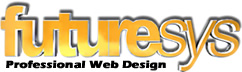 Futuresys Professional Web Design Agency
