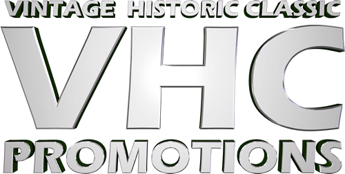 Website by Vintage Historic Classic Promotions